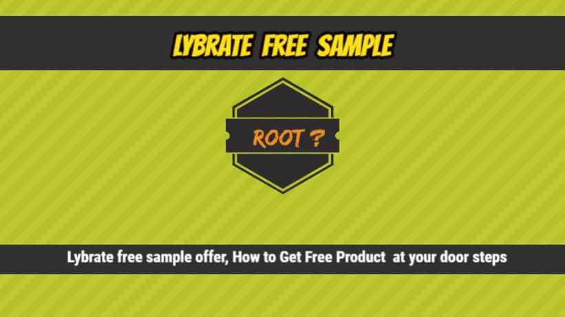 Lybrate free sample offer, How to Get Free Product at your door steps