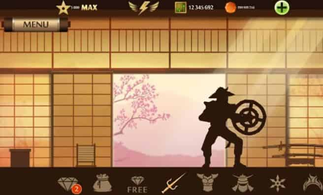 SHADOW FIGHT 2 MOD APK V2.5.5, FREE DOWNLOAD, ALL UNLOCKED (3)