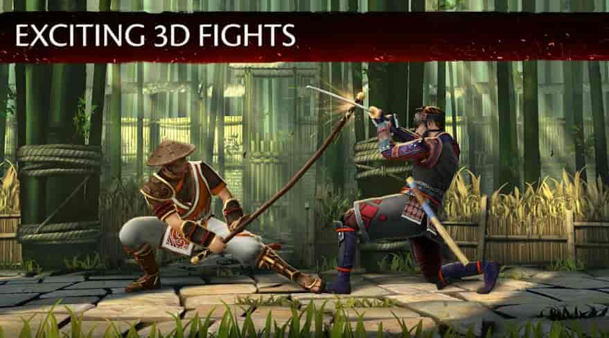 Shadow Fight 3 Mod Apk v2.0.0. Free Download. all Unlocked