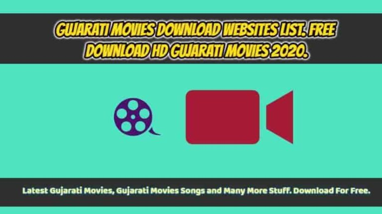 Gujarati Movies Download Websites List. Free Download HD Gujarati Movies 2020. 2