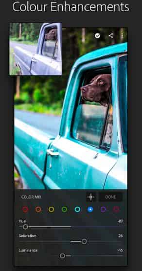 Adobe Lightroom MOD Apk V 5.2.2 Free Download, Premium Unlocked 2