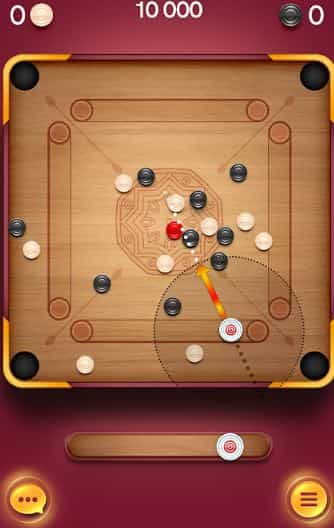 Carrom Pool Mod APK Unlimited Coins and Gems Download 20201