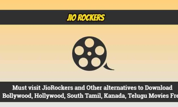 Jio Rockers, Bollywood, Hollywood, Tamil, Kannada, Telugu Movies download Free 2019-2020