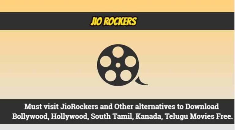 JIO ROCKERS, BOLLYWOOD, HOLLYWOOD, TAMIL, KANNADA, TELUGU MOVIES DOWNLOAD FREE 2020