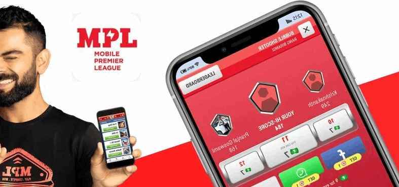 MPL Pro MOD Apk Unlimited Everything (Money), Latest Version Hack Free Download 2020. 3