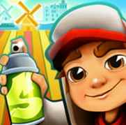 SUBWAY SURFERS MOD APK 2.2.0 LATEST VERSION FREE DOWNLOAD 1