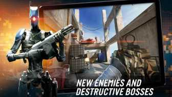 Top 20 Offline Android Shooting Games 11
