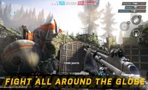 Top 20 Offline Android Shooting Games 15