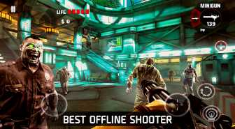 Top 20 Offline Android Shooting Games 3
