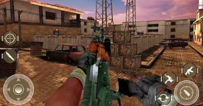 Top 20 Offline Android Shooting Games 6