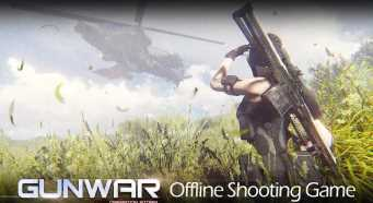 Top 20 Offline Android Shooting Games 9