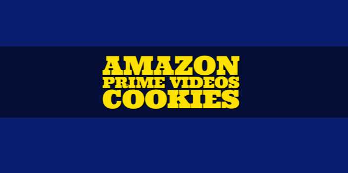 Amazon Prime Videos Cookies Hack