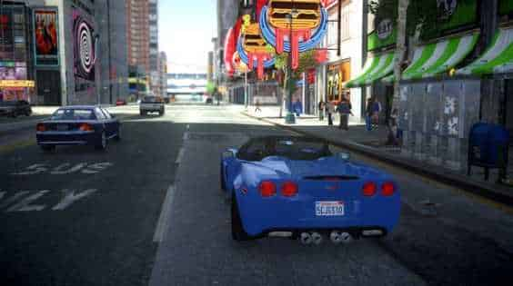 GTA 4 APK For Mobile, Free Download, Highly Compress, 100% working on Android. 1