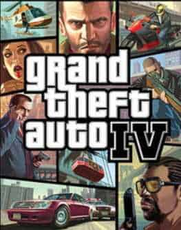 GTA 4 APK For Mobile, Free Download, Highly Compress, 100% working on Android. 5