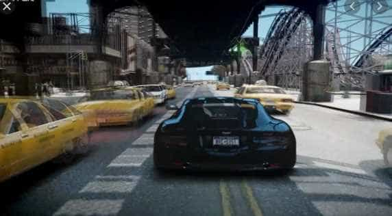 GTA 4 APK For Mobile, Free Download, Highly Compress, 100% working on Android.