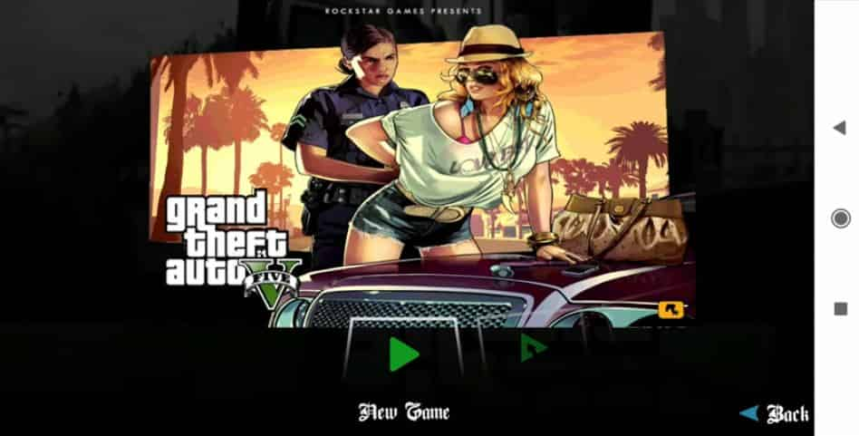 GTA 5 Skip Verification zip Download for Android, Bypass Human Verification.