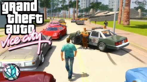 Grand Theft Auto- GTA Vice City APK For Android, Normal APK, MOD APK, + Obb Data Free Download 2020 11