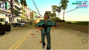 Grand Theft Auto- GTA Vice City APK For Android, Normal APK, MOD APK, + Obb Data Free Download 2020 2