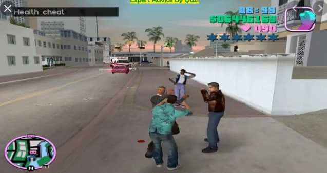 Grand Theft Auto- GTA Vice City APK For Android, Normal APK, MOD APK, + Obb Data Free Download 2020 7
