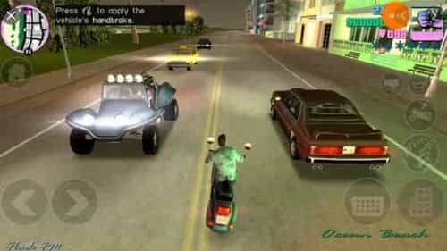 Grand Theft Auto- GTA Vice City APK For Android, Normal APK, MOD APK, + Obb Data Free Download 2020 8