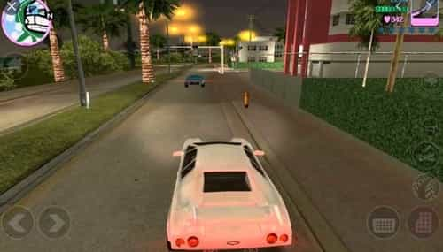 Grand Theft Auto- GTA Vice City APK For Android, Normal APK, MOD APK, + Obb Data Free Download 2020 9