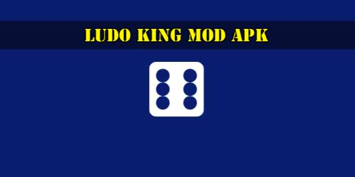 Ludo King Mod APK, Unlimited Money, Always Six