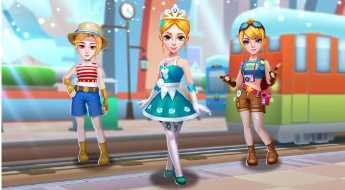 Subway Princess Runner Mod APK Download, Unlimited Everything 3