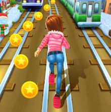 Subway Princess Runner Mod APK Download, Unlimited Everything 4