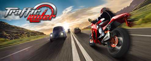Traffic Rider MOD APK Free Download V 1.62 3