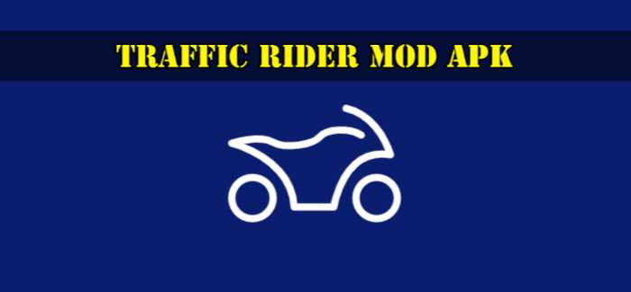 Traffic Rider MOD APK Free Download V 1.62