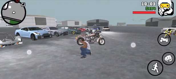 GTA San Andreas Car MOD, Only DFF File Free Download. 40 Plus Cars and Bikes With Original Sound 3