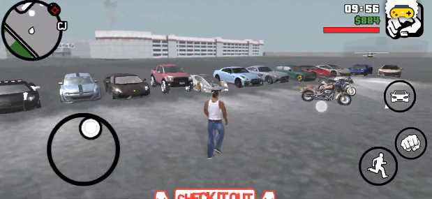 GTA San Andreas Car MOD, Only DFF File Free Download. 40 Plus Cars and Bikes With Original Sound 6
