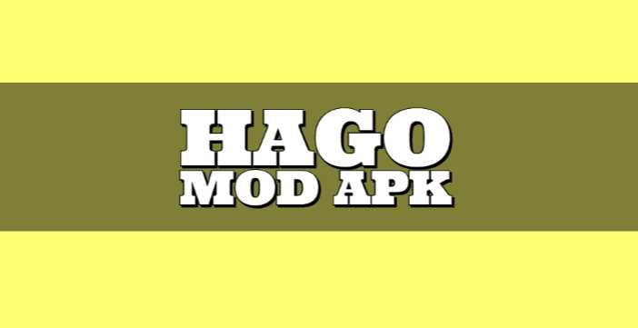 Hago MOD APK Free Download Latest Version V 4.0.0