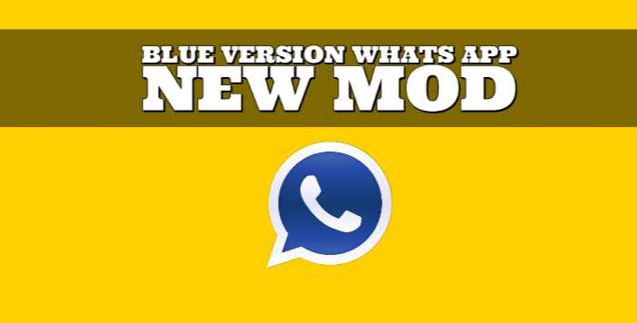 WhatsApp Blue APK Free Download, Latest Trick 2020
