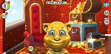 My Talking Tom Mod APK Free Download, Latest Version 2020, Unlimited Money Coins