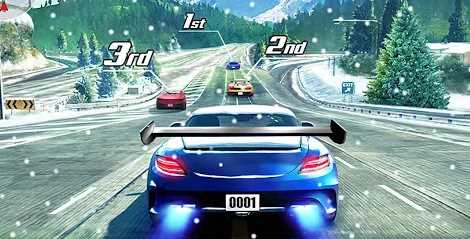Street Racing 3D Mod APK, Unlimited Money, Gold and Diamond
