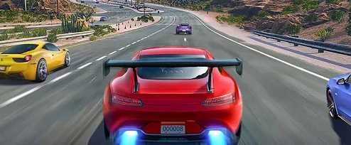 Street Racing 3D Mod APK Specification
