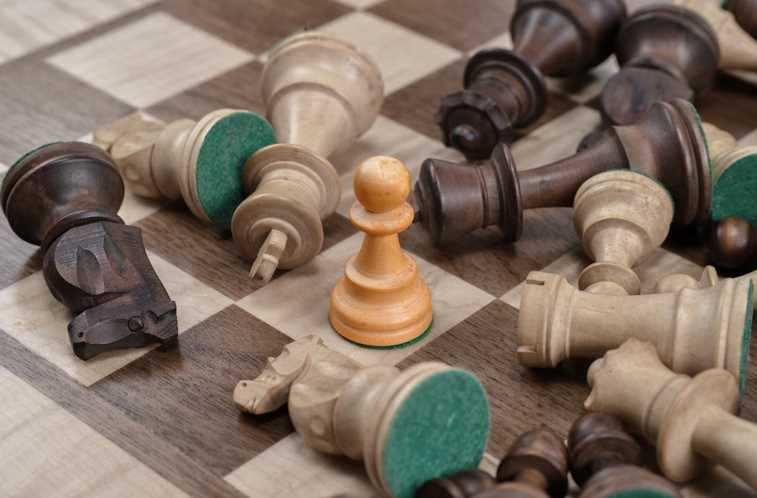 How To Avoid Time Trouble In Chess 5 Tips To Improve Your Results